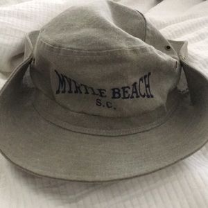 de32c6cae540a Men s Beach Hats on Poshmark